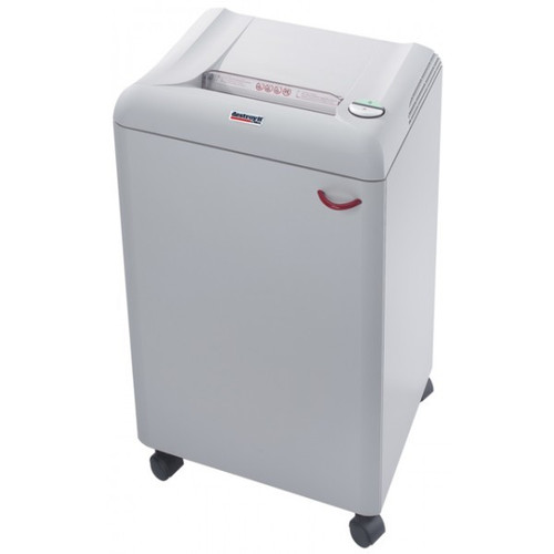 MBM Destroyit 2503 Cross-Cut Paper Shredder