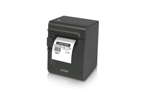 Epson TM-L90 Plus Label and Barcode Printer #C31C412A7711