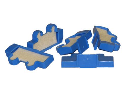 SmartSource® Endorser Felt Pads – Pack of 5 (PN: 750848918 )