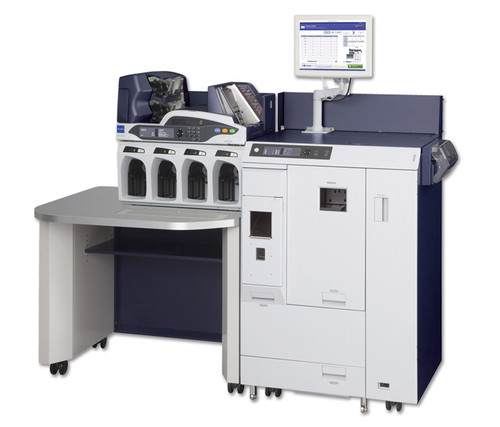 Glory UWH-1000 Currency Sorter with strapping (call for price)