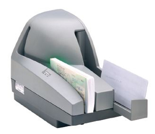 Digital Check TS-240-50IJ-F Check Scanner (#153001-72) TS240-50IJF (built in inkjet for endorsing and front franking)