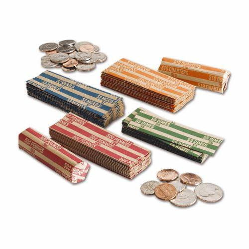 Penny Flat Coin Wrappers