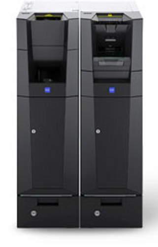 CASHINFINITY CI-10 Compact Cash Recycling System