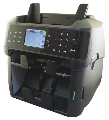 Amrotec X1000 Currency Discriminator