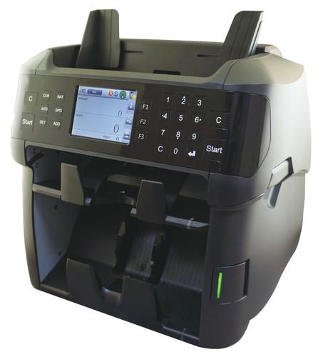 Amrotec X1000 Currency Discriminator