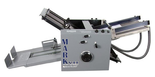 Martin Yale Mark VII Pro Series Air Feed Paper Folder (MK7000A), MARKVII
