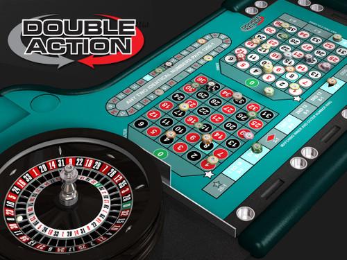 TCS JOHN HUXLEY Roulette Tables