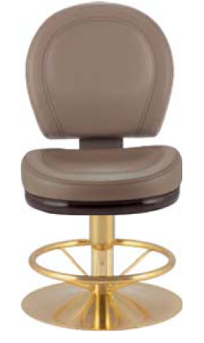 Patir 752 Series Casino Chairs, various styles, quantity discount pricing