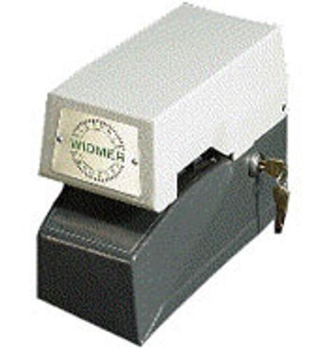Widmer E-3 Electric Embosser