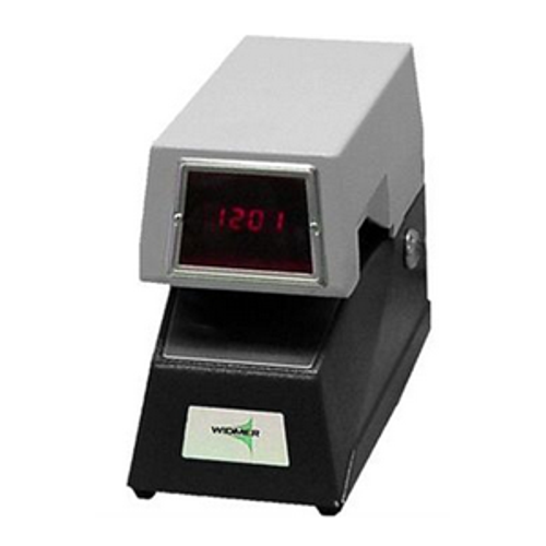 Widmer T-3 LED Time Date Stamp (Widmer T3 LED)