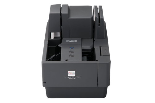 NEW! Canon CR-120 with Magnetic Stripe Reader Check Scanner (Canon CR120MSR), #0132T237