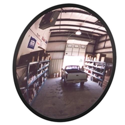 "Klear-Vu Acrylic Circular Mirrors, P-120, 12"""