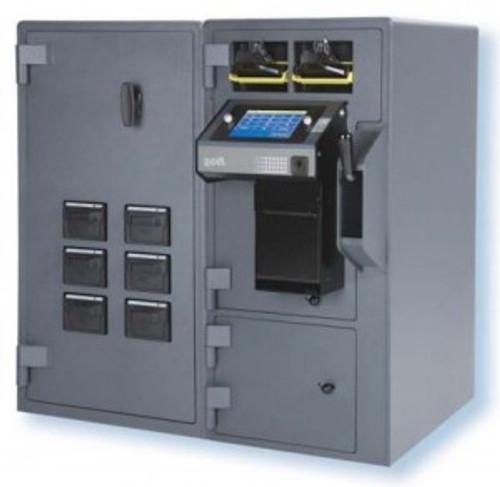 Tidel Sentinel BCD Safe