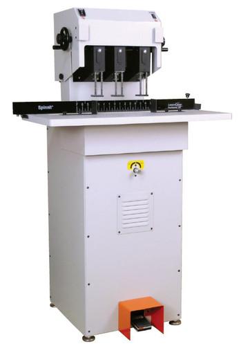 Lassco Wizer FMMH-3.1 Paper Drill