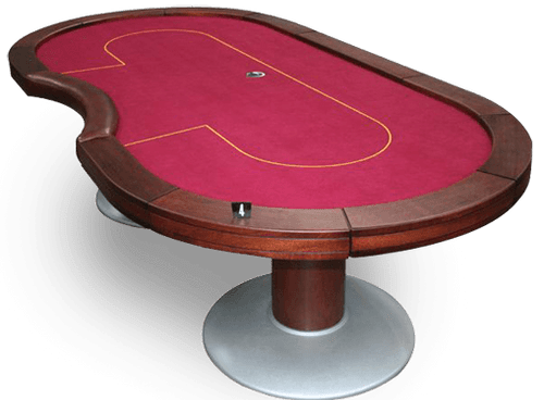 TCS JOHN HUXLEY Poker Tables