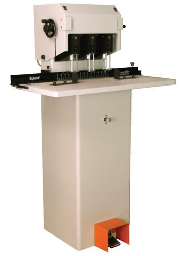 Lassco Wizer FMMH-3 Paper Drill