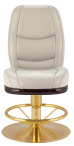Patir Aslan Series Casino Chairs, various styles, quantity discount pricing