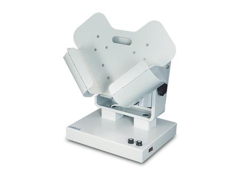 "Formax FD402TA1 High Capacity Tabletop Air Jogger 12"" x 18"""