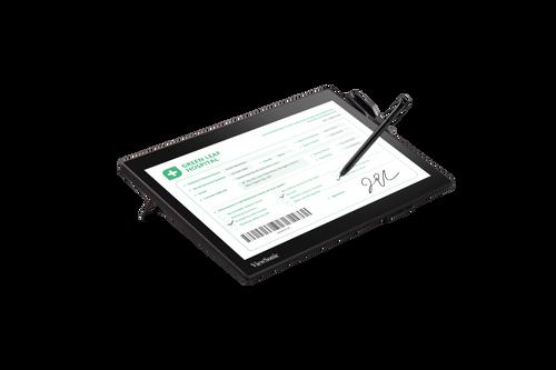 "ViewSonic PD1213 11.6"" Pen Display Micro USB"