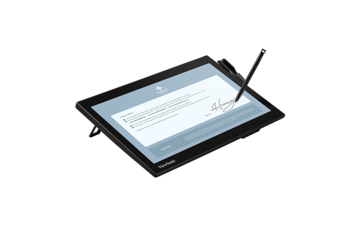 """ViewSonic PD1233 11.6"""" Pen Display Mini HDMI (3 IN 1 Cable)"""