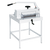 TRIUMPH 4705 Manual tabletop cutter with an 18 3/4-inch cutting width and fast-action clamp