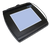 T-LBK766 Model Series SignatureGem LCD 4x5, T-LBK766SE-BBSB-R (Dual Serial/Virtual Serial via USB, Backlit )