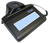 Topaz TF-LBK463 Model Series IDLite LCD 1x5, #TF-LBK463-HSB-R