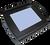 Topaz T-LBK766 Model Series SignatureGem LCD 4x5, T-LBK766SE-BHSB-R (Dual Serial/USB, Backlit (Higher Speed Version))