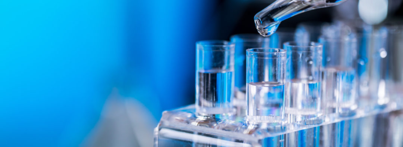 In-vitro testing used as companion diagnostic test in cancer screening