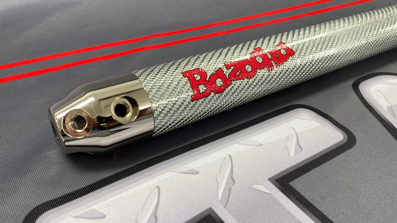 Bazooka Carbon Fiber Break Down Rod