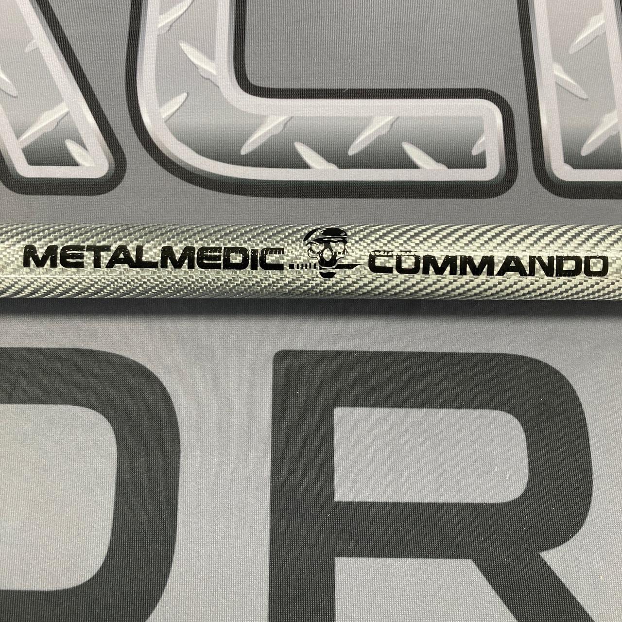 COMMANDO Hail Rod (2021)