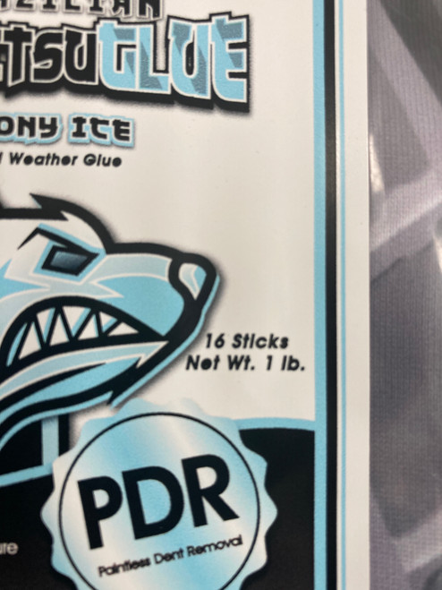 Ebony Ice Cold Weather PDR Glue