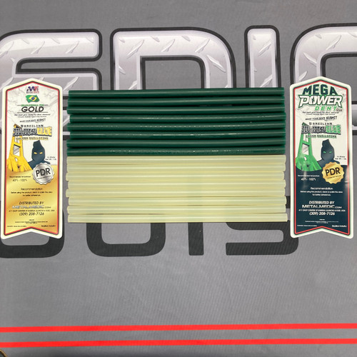 Green-Gold Pack