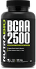 BCAA 2500 - 250 Vegetable Capsules