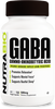 GABA (500mg) - 150 Vegetable Capsules