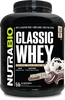 Classic Whey Protein - 5 Pounds (Ice Cream Cookie Dream)