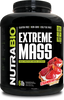 Extreme Mass - 6lb (Strawberry Pastry)