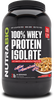 Whey Protein Isolate - 2 Pounds (Miss American Pie)