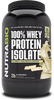 Whey Protein Isolate - 2 Pounds (Alpine Vanilla)
