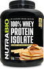 Whey Protein Isolate - 5 Pounds (Pancakes and Maple Syrup)