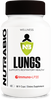 Lungs - 90 Vegetable Capsules
