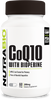 CoQ10 (200mg) - 60 Vegetable Capsules
