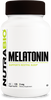Melatonin (3mg) - 120 Vegetable Capsules