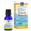 Baby's Vitamin D3 Unflavored