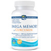 Omega Memory Unflavored