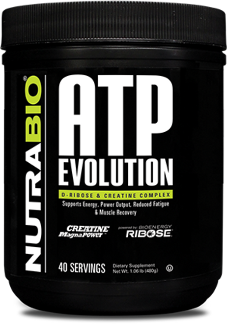 ATP Evolution - 500 Grams