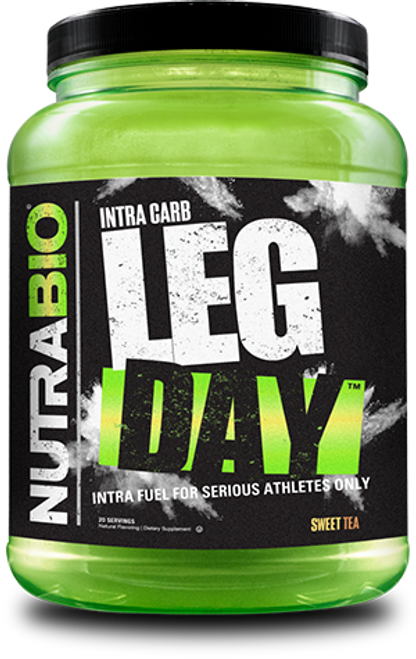 Leg Day - 20 Servings (Sweet Tea)