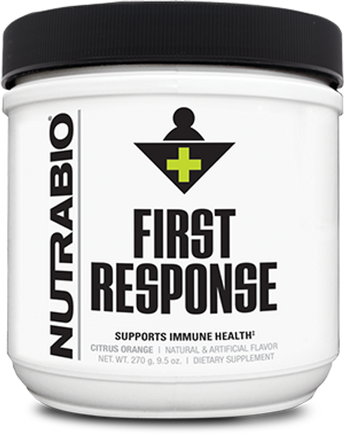 First Response - 60 Servings