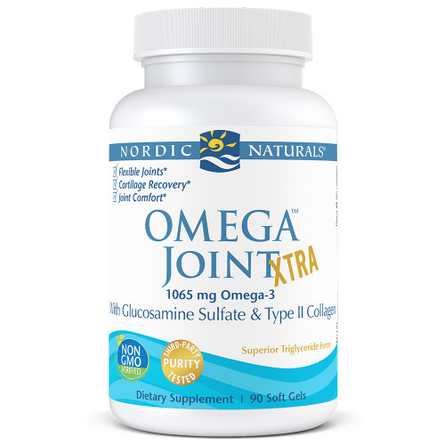 Omega Joint Xtra Unflavored