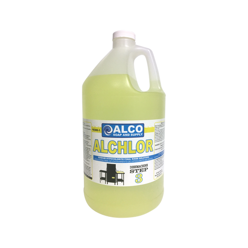 Alchlor: 4-1 Gallons